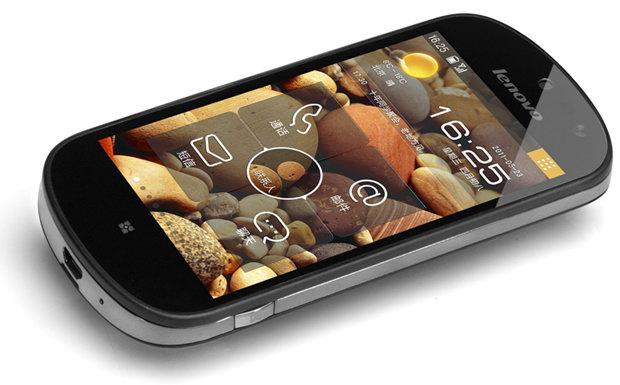 смартфон Lenovo S2