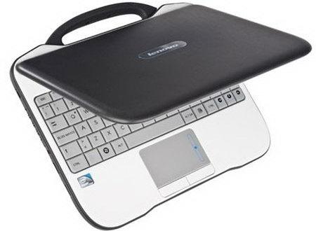 школьный нетбук Lenovo Classmate+