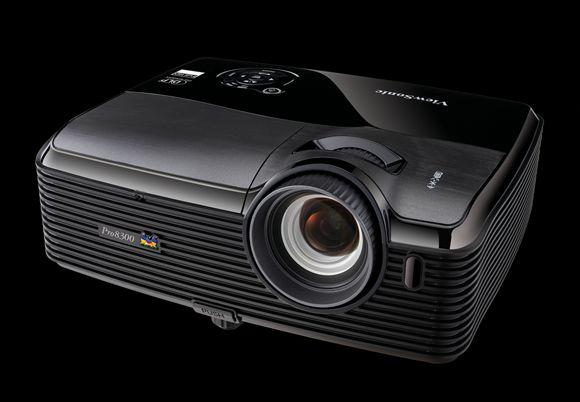 проектор ViewSonic PRO