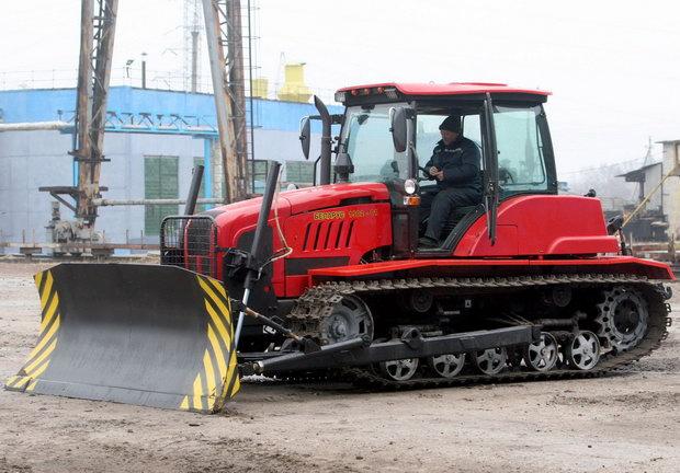 Тракторы МТЗ (Беларус) МТЗ-622 в Беларуси - сравнить цены.