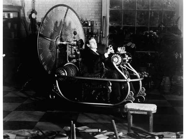 H.G. Wells's Time Machine