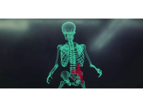 Total Recall's Airport X-Ray