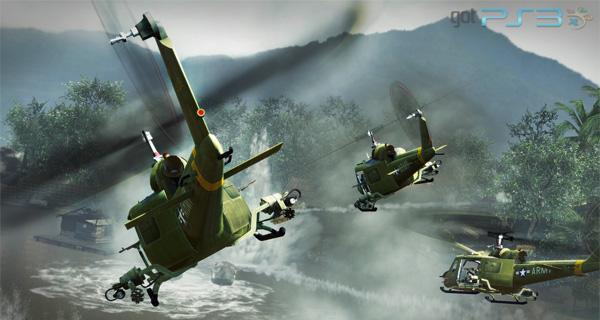 Белорусская премьера Call of Duty: Black Ops будет досрочной