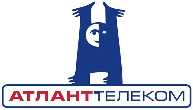 «Атлант Телеком» логотип