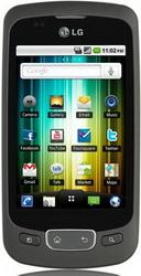 LG P500 Optimus One