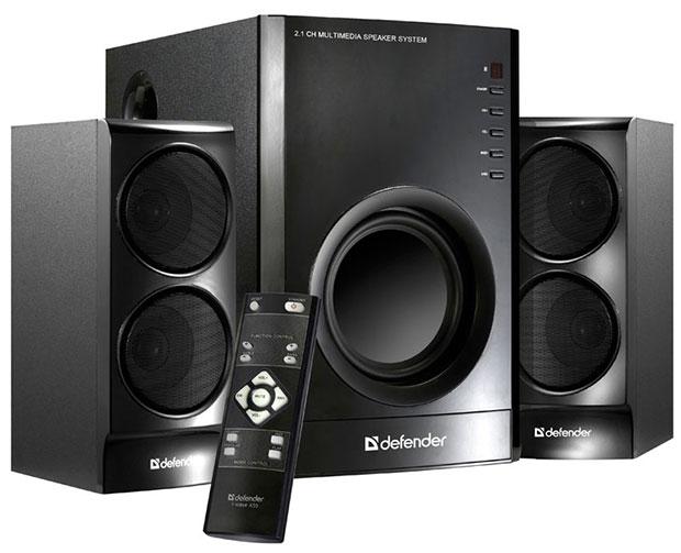 акустика Defender Avante-X55