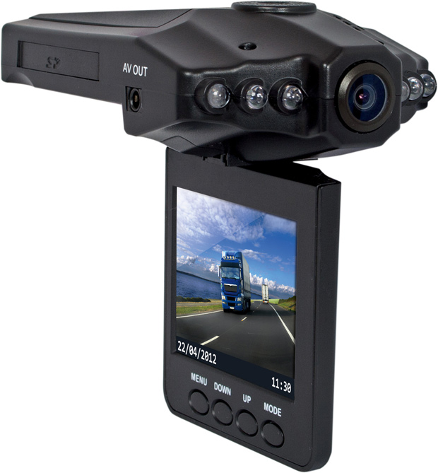 видеорегистратор Defender Car Vision 2020HD