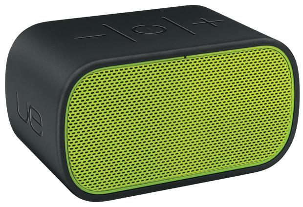 беспроводная акустика Logitech UE Mobile Boombox