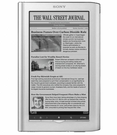 Sony Reader PRS 950 Pocket Edition сенсорная электронная книга