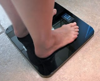 Напольные весы Withings WiFi Body Scale