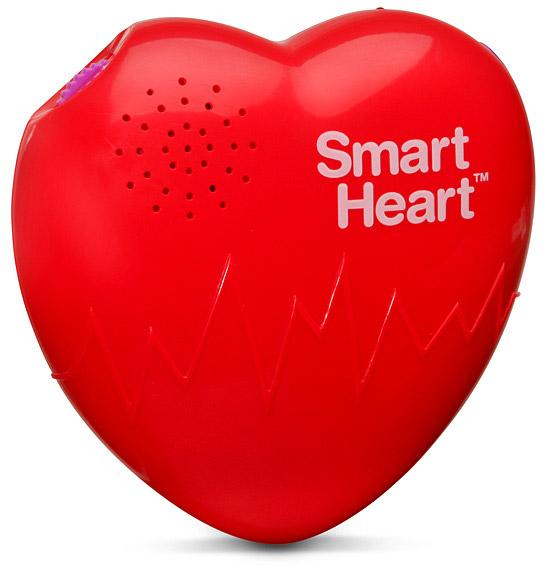 Стетоскоп-пульсометр Smart Heart Pulse