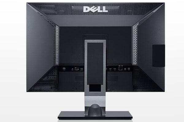Dell UltraSharp U3011 - профессиональный монитор на матрице IPS