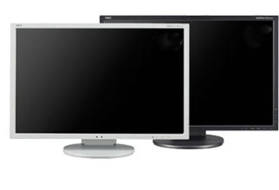 NEC LCD-EA243WM и  LCD-EA243WM-BK