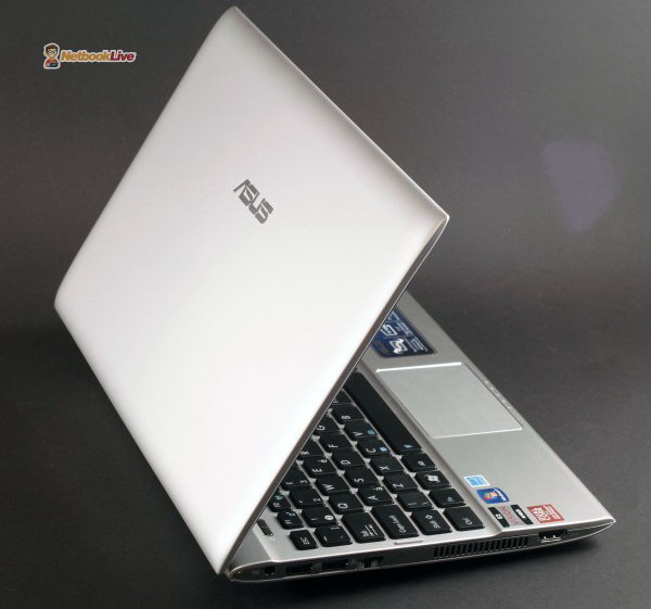Нетбук ASUS Eee PC SeaShell 1225B