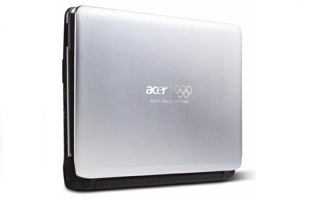 Ноутбук Acer 1410 Olympic