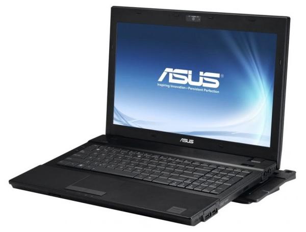 Asus B53 - бизнес-ноутбук с долгоиграющей батареей