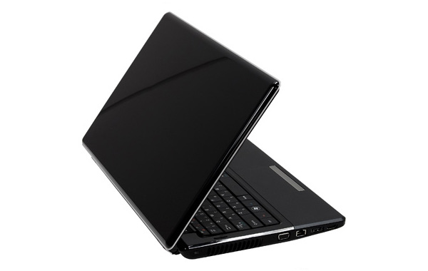 Dospara Prime Note Galleria MR5 – недорогой геймерский ноутбук