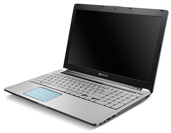 Бюджетный 15-дюймовый ноутбук Gateway ID59C04u