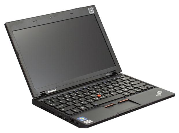 нетбук Lenovo ThinkPad X100e