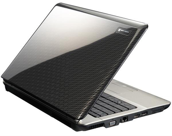 Домашний ноутбук Mouse Computer m-Book T