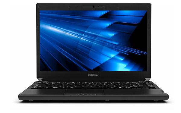 Toshiba Portege R700 S1322W 13-дюймовый ноутбук с поддержкой WiMAX