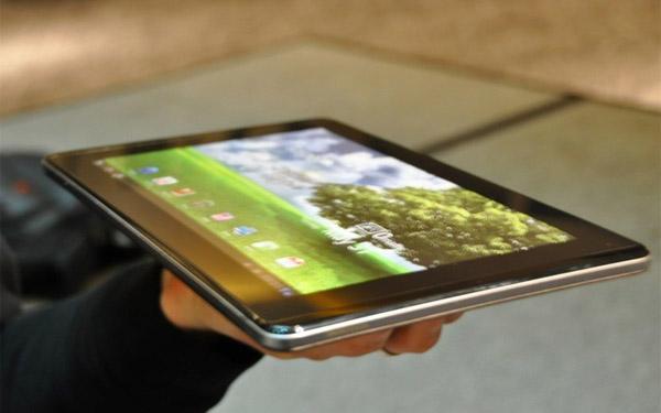 Гибридный планшет ASUS Padfone