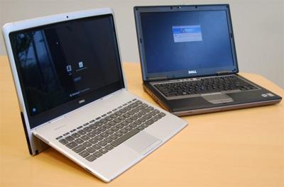 Ноутбук Dell Adamo XPS