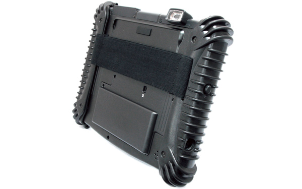 DT Research WebDT 312 – планшетник для официантов и медсестер
