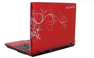 Румынский нетбук Evolio SmartPad S21