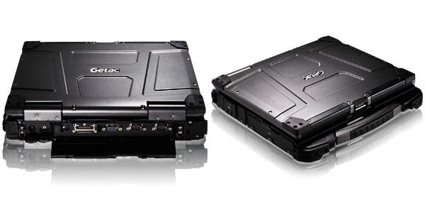 Getac B300 – мобильный компьютер для работы в экстремальных условиях