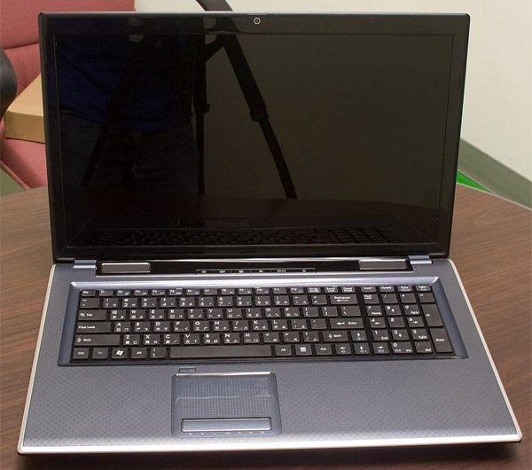 Ноутбук MSI FX700