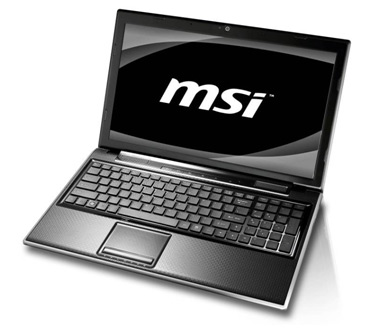 MSI FR600