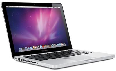 13-дюймовый Apple MacBook Pro образца 2010 года