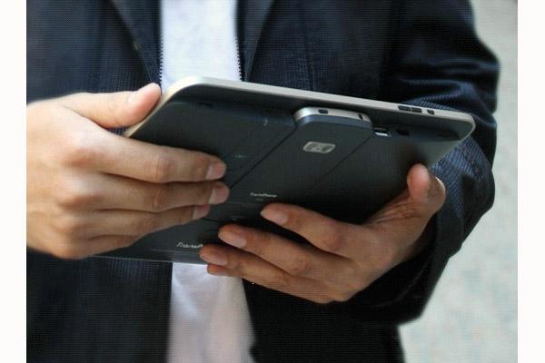 CMIT Transpad – китайский гибридный планшет два-в-одном